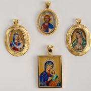coll miniature arte sacra