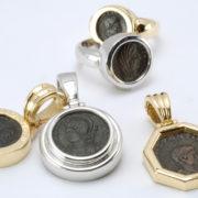 coll monete romane group