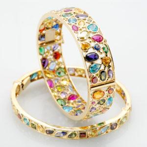 bracciali mosaic